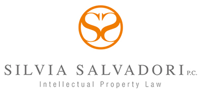 Silvia Salvadori P.C. | Intellectual Property Law
