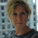 Silvia Salvadori, PhD